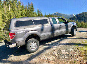2010 Ford F-150 4 x 4 Crew Cab 105,000 Klm $11,000 Firm