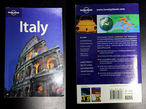Italy - Traveling Guide West Island Greater Montréal image 1
