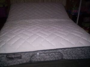Queen size Electric Bed 4 years old price reduced