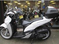 Yamaha HW 125 XENTER, 150 USED BIKES IN STOCK, WE BUY BIKES UPTO 10 YEARS OLD
