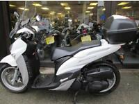 Yamaha HW 125 XENTER, 150 USED BIKES IN STOCK, WE BUY BIKES UPTO 12 YEARS OLD