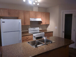 4 plex for rent in Camrose, AB. 2 Bedroom, New building