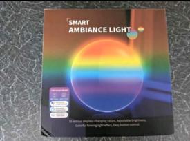 Dekala Prismatic Smart Night Light