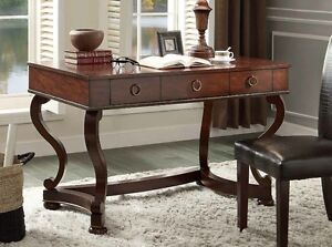 Home Elegance Writing Desk. New