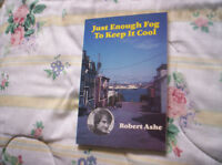 Robert Ashe book