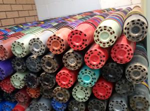 Plastic 100mm pots x 1000s