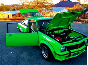 1977 Torana LX SS Hatchback