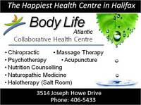West-end health clinic seeking Massage Therapist / RMT