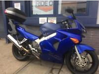 Honda VFR 800, 150 used bikes in stock, WE BUY BIKES UPTO 15 YEARS OLD