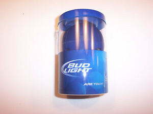 Bud Light mini speaker Gatineau Ottawa / Gatineau Area image 2