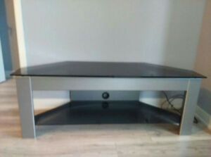 TV Stand for sale in excellent condition close to brand new!