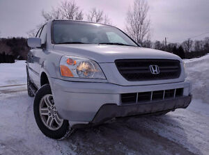 2003 Honda Pilot EX-L -- *Priced to Sell*