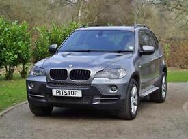 BMW X5 3.0 D SE DIESEL AUTOMATIC 2009/09