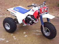 Looking for atc 250r 300x 350x