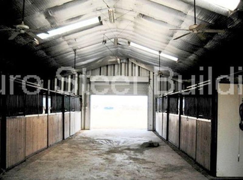 Durospan steel 20x26x12 metal garage shop storage for 20 x 26 garage