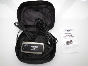 Bentley Continental/Flying Spur 2012+  Battery Charger US7002