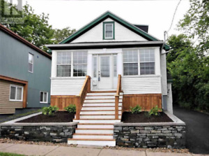 North end house - rooms available