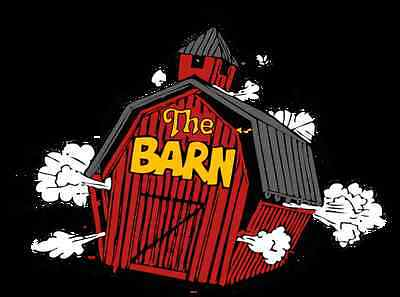 The Barn Ministry