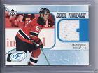 Rookie Zach Parise New Jersey Devils Ungraded Hockey Cards