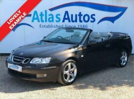 image for 2004 04 SAAB 9-3 2.0 VECTOR T 2D 175 BHP