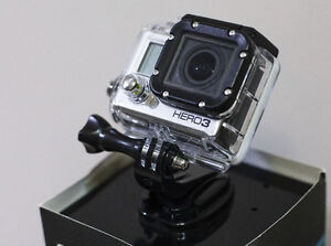 GoPro HERO 3 ( BLACK EDITION )