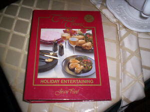 COMPANY'S COMING  HOLIDAY ENTERTAINING