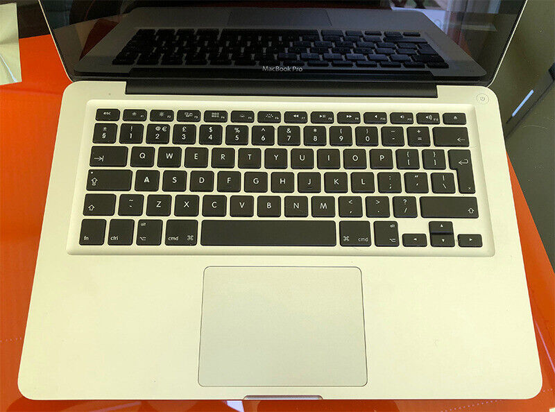 Macbook Pro 13 2012 Unibody A1278 i5 2 5Ghz 4Gb RAM 256Gb SSD Boxed   in  Ripley, Derbyshire   Gumtree