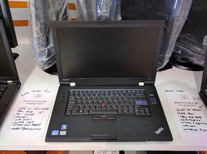 Laptop Lenovo L520
