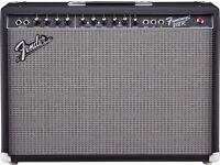 Fender Frontman 212R guitar amplifier