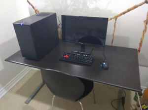 Desktop Computer (ideal for gaming and every day use)