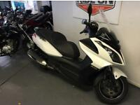 Kymco Downtown 300i, 150 used bikes in stock, nationwide delivery for £130