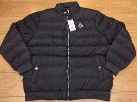 Men's Moncler winter jackets for sale