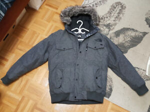 Northface Gotham II Winter Jacket