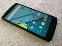 LG Nexus 5 Screen Replacement $80
