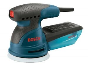 "Bosch ROS20VSC 5""Random Orbit Sander with Carrying Bag"