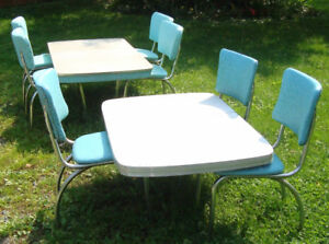 arborite tables and chairs 40 60   buy or sell dining table  u0026 sets in ottawa   kijiji classifieds  rh   kijiji ca