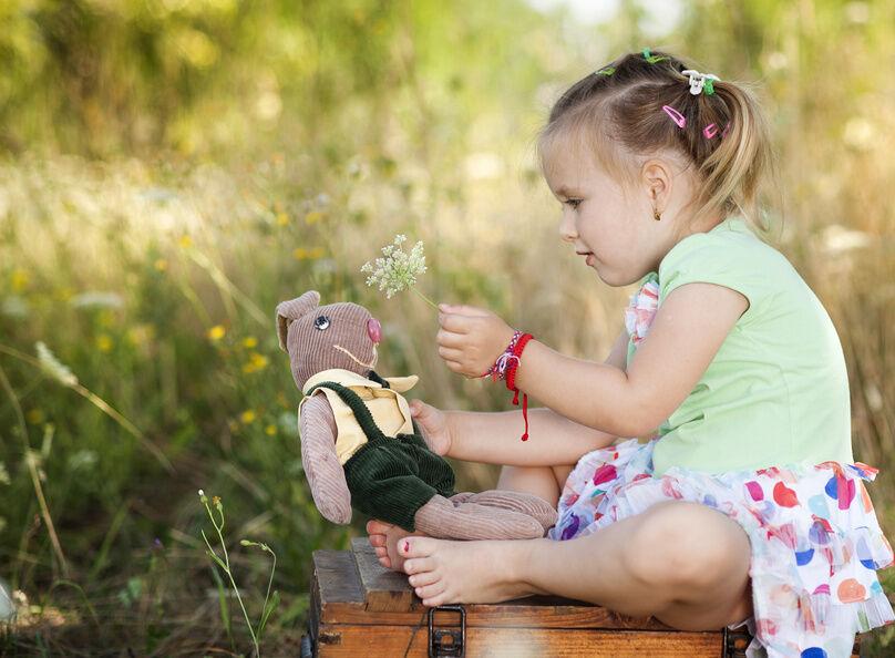 Geschenk-Hit für Geburtstag, Weihnachten, Ostern oder einfach so: Sprechendes Spielzeug!