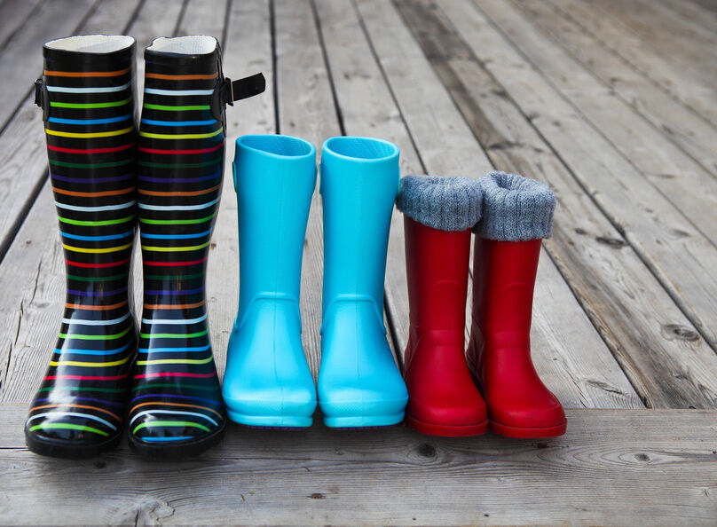 How to Choose Comfortable Wellington Boots