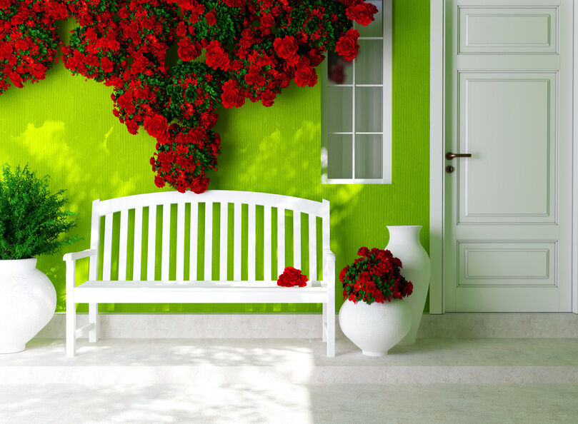 Top 3 Decorative Items for a Porch