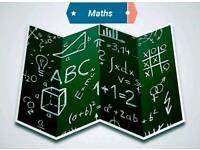 GCSE Maths, KS1-KS3 Maths