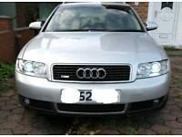 Audi A4 Avant (b6) 1.9 TDi 130