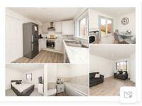 NEW BUILD MID TERRACED 3 BEDROOM HOUSE TO RENT KENT / CANTERBURY / AYLESHAM