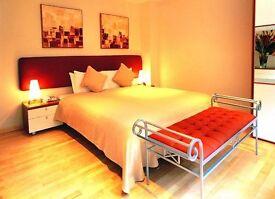 Short Term Let. Kensington & Chelsea Studio Apartment Available now !!!!