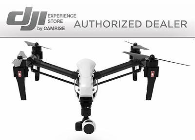 DJI Inspire 1 V1.0 with 4K X3 Camera and 3 Axis Gimbal Drone Quadcopter