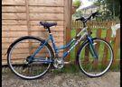 Ladies Bike ammaco