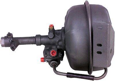 Vac Booster - Power Brake Booster-Hydro-Vac Cardone 51-8024 Reman fits 80-83 Ford F700