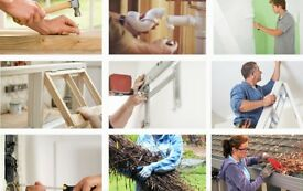 £150/day (£18/h) Handyman,Assembly,Painting,Flooring,Shed Walthamstow,Islington,Camden,Barnet,Ilford