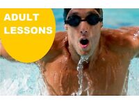 Swimming lessons - Swimming coaching - Swimming tuition - London