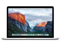 Apple MacBook Pro with Retina Display (Brand New)