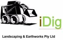Mini excavator and landscaping Caloundra Caloundra Area Preview